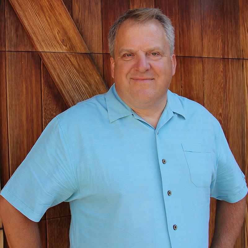 Eric Zoromski, Vx Group President