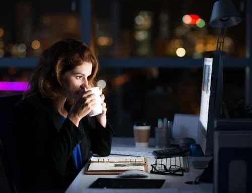 Why The 8-Hour Workday Doesn't Work – Forbes