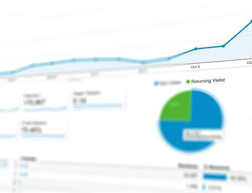 Google Analytics and you