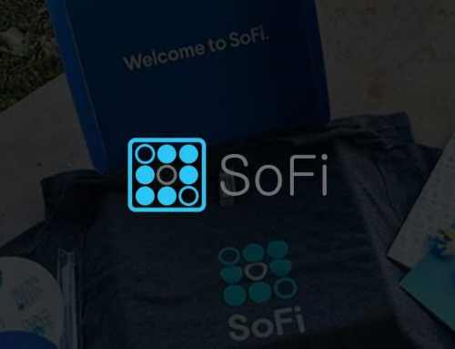 Webcast – Confessions of a SoFi Junkie