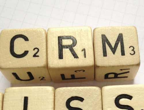 How B2B Organizations Can Benefit from a CRM