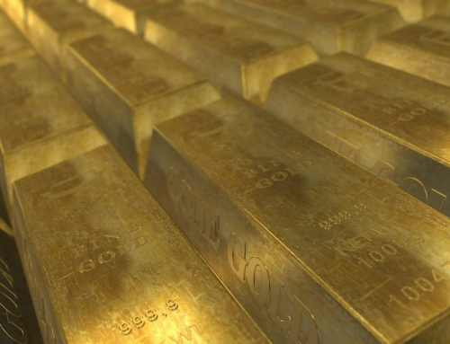 Webinar: Mine Your Sales Data for Gold